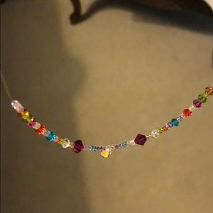 Jewelry - Austrian crystal necklace